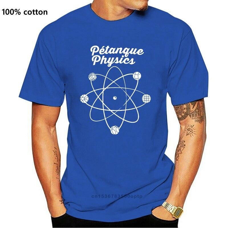 Мужская футболка, футболки для лепестков, физика с лепестками, Джек и шары, женская и Мужская футболка