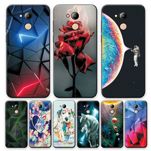 For Huawei Honor 6A 6 A Case Cover Honor6A Silicone Cute Case For Huawei Honor 6A TPU