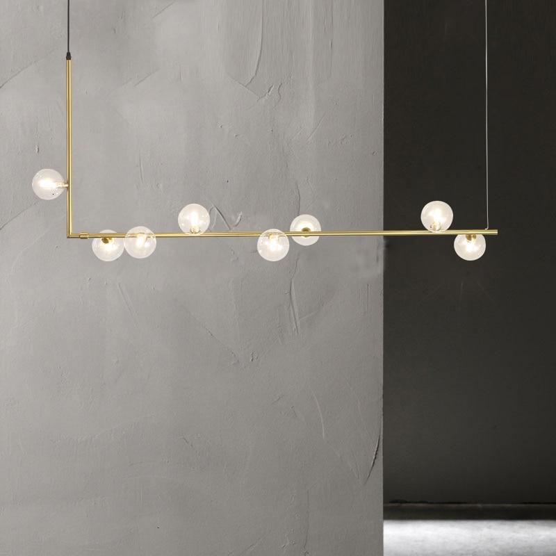 Nordic Line Geometric Led Pendant Light Wireflow design hanging pendant lamp industrial Wires Adjustable Lustres luminari|Pendant Lights| |  - title=