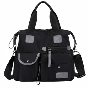 Canvas Travel Bags Hight Capacity Backpack Duffle Bags Carry on Tote Trip Overnight Wild Hand Luggage Dropshipping