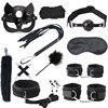 Nylon 12pcs black