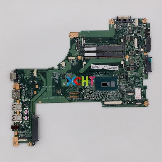 A000302740 DA0BLIMB6F0 w i5 5200U CPU für Toshiba Satellite S50 L50 B L50T B Serie Motherboard Mainboard System Board Getestet