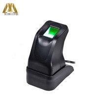 Heißer Verkauf ZK USB Fingerprint Scanner USB Licht Fingerprint Sensor ZK4500 Biometrische Fingerprint Reader