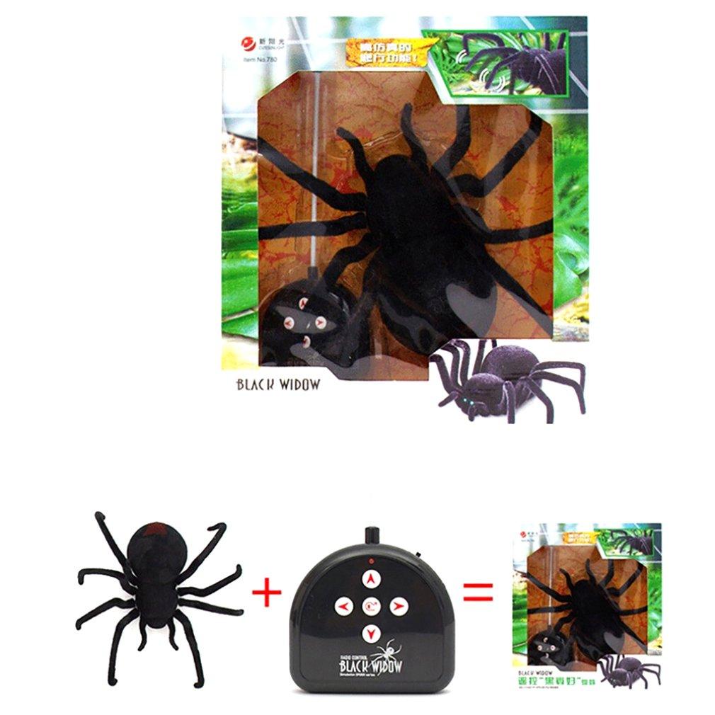 infravermelho rc tarântula presente do miúdo brinquedo