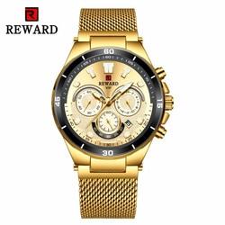 2019 Fashion Business Sport multi cienki kwarcowy cyfrowy zegarek męski zegarek męski kompletny zegarki kalendarzowe relogio masculino w Zegarki kwarcowe od Zegarki na