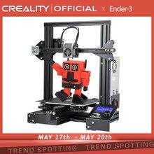 Creality 3DプリンタEnder-3/Ender-3Xアップグレードオプション、vスロット再開電源障害印刷マスクキット温床