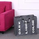 Laundry Bag Foldable...