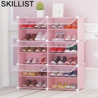 Almacenamiento Closet Zapatero Gabinete Meuble De Rangement Mobilya Mueble Furniture Rack Cabinet Sapateira Shoes Storage