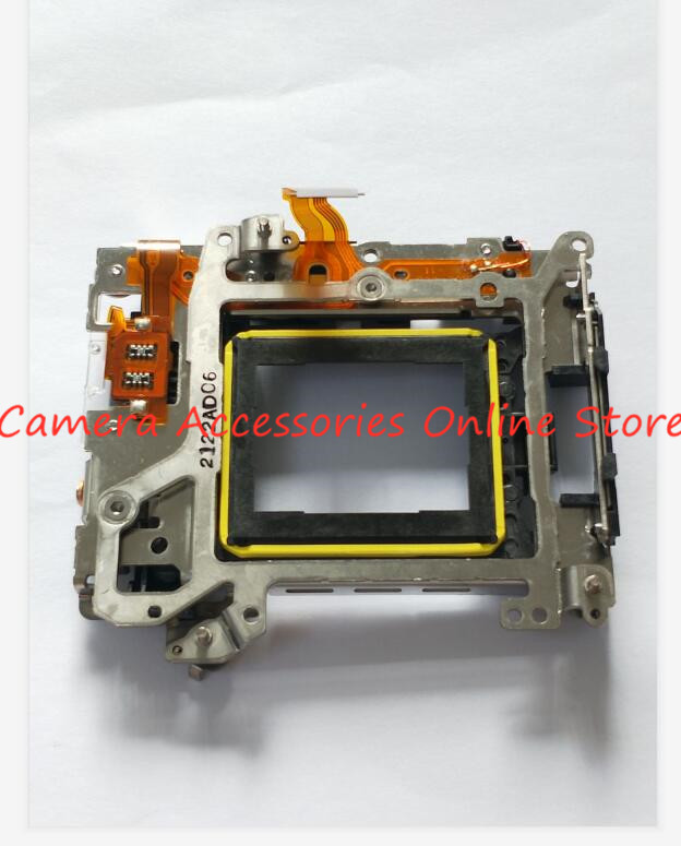 Image stabilizer group Anti shake assy Frame repair parts For <font><b>Sony</b></font> DSLR-<font><b>A230</b></font> A330 A380 <font><b>A230</b></font> <font><b>lens</b></font> image