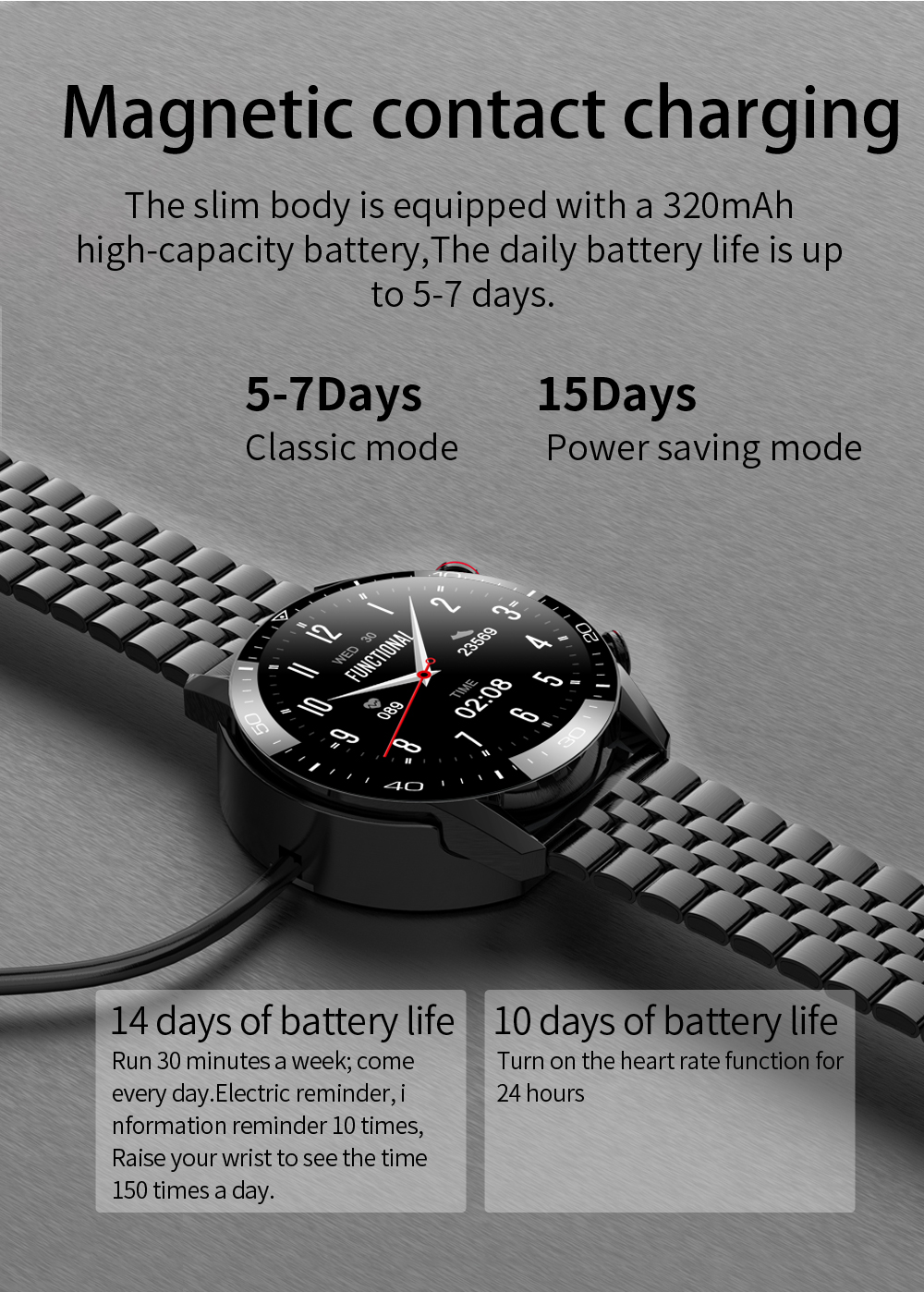 H36b269c0e3934462b53cb79c7cdaf9d3c New Smart Watch Men Bluetooth Call TK2-8 IP68 Waterproof Heart Rate Blood Pressure SmartWatch Fitness Tracker Sports Android IOS