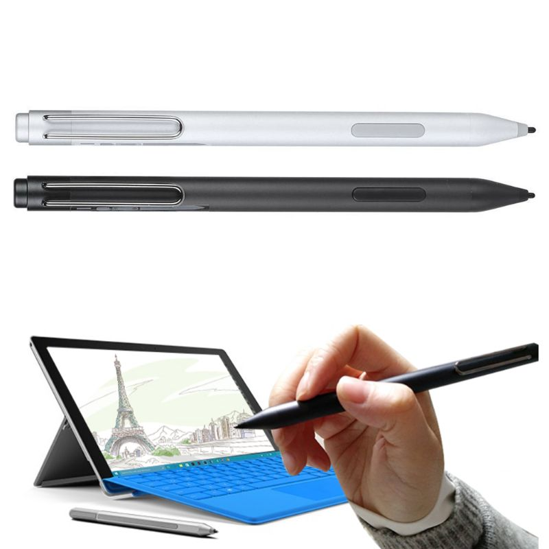 Capacitive Pen Touch Stylus Pen Pencil For Microsoft Surface 3 Pro 3 4 5 Book For HP X360 ASUS Transformer T3 Series Accessories