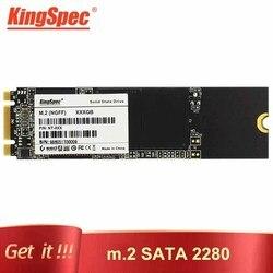 Kingspec NGFF M2 SSD 480GB 1TB M.2 SATA 3 Signal SSD 480GB 960GB SSD M.2 Internal Hard Drive Disco for Desktop/Ultrabook