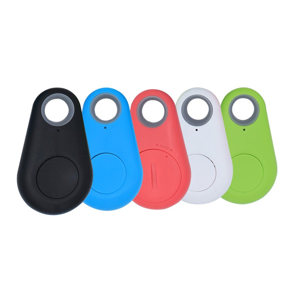Water Drop Shaped Bt 4.0 Low Power Mobile Phone Case Key Anti-Theft Alarm Intelligent Anti-Lost Device Drop Shipping Sale