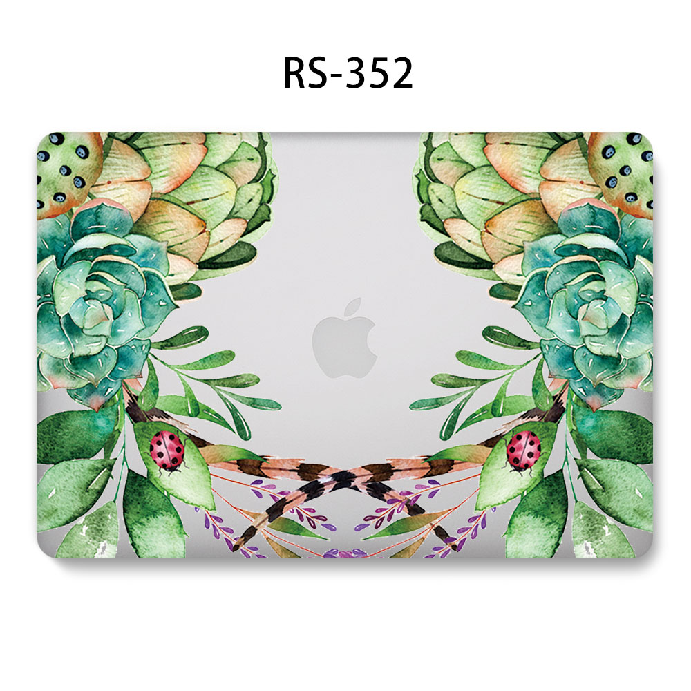 Soft Leaf Case for MacBook 92