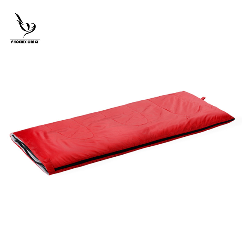 1 Grant From Outdoor Camping Spring And Summer Autumn Envelope Sports Equipment Mountain Supplies Sleeping Bag Adult