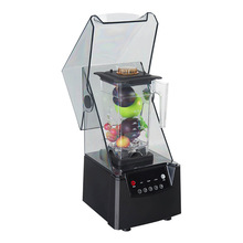 Smoothie-Machine Wall-Breaking-Machine Crushed Ice Electric Automatic with Cover Mute