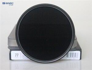 Image 1 - Benro SHD NDX HD LIMIET ULCA WMC Filter Hoge Kwaliteit Optics ND Filters