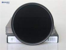 Benro SHD NDX HD LIMIET ULCA WMC filtre Hoge Kwaliteit optik ND filtreler