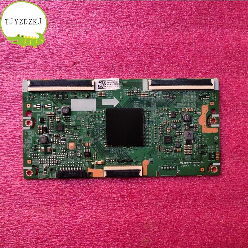 New For Samsung UE48JU6000KXZF UE48JU6000K UE48JU6000 T-con Board BN95-02132A BN41-02354B BN41-02354 BN97-09447A Logic Board