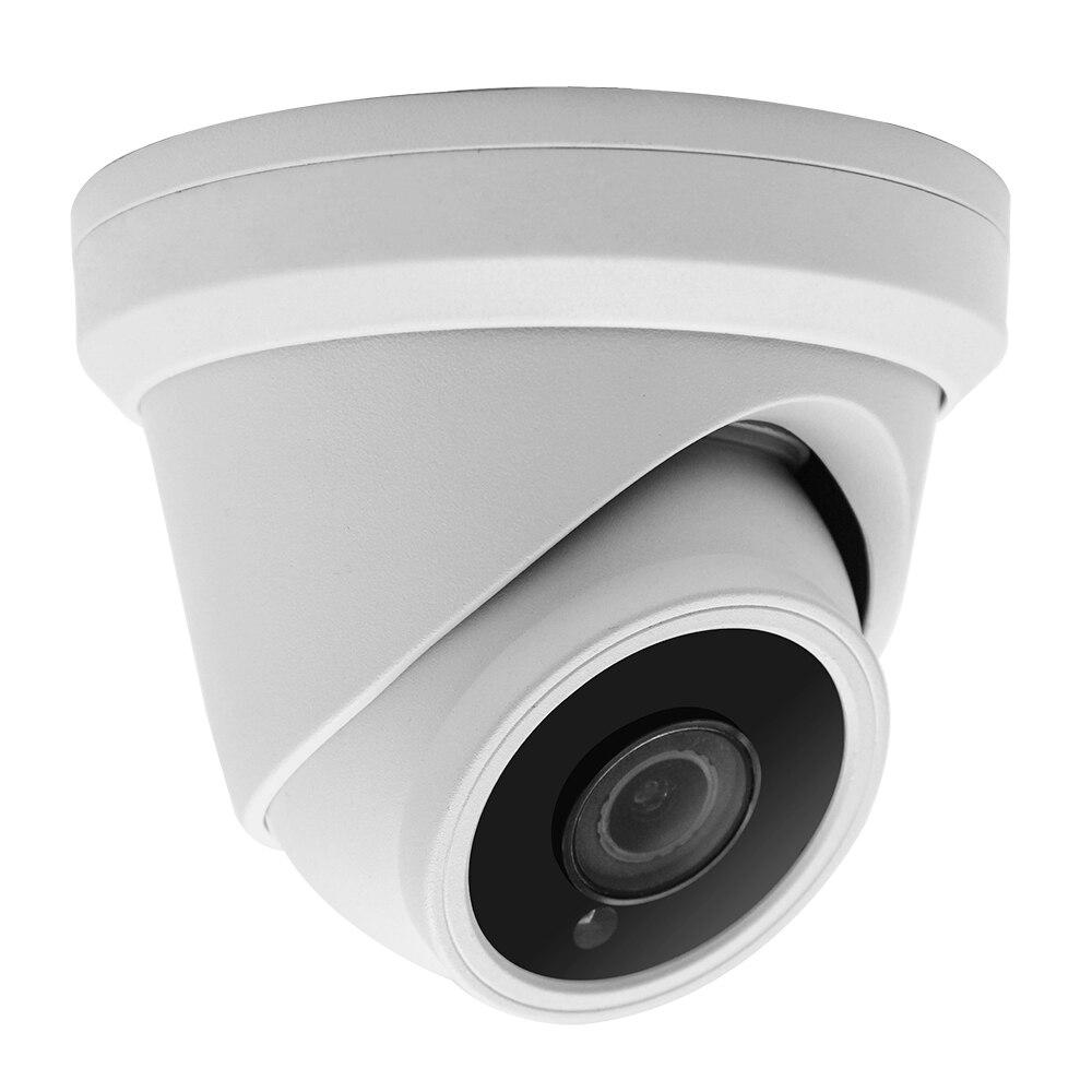 Hikvision kompatibel 4K POE IP Kamera Outdoor/Indoor 8MP Video Überwachung Revolver Kamera Kompatibel DS-1273ZJ-130-TRL