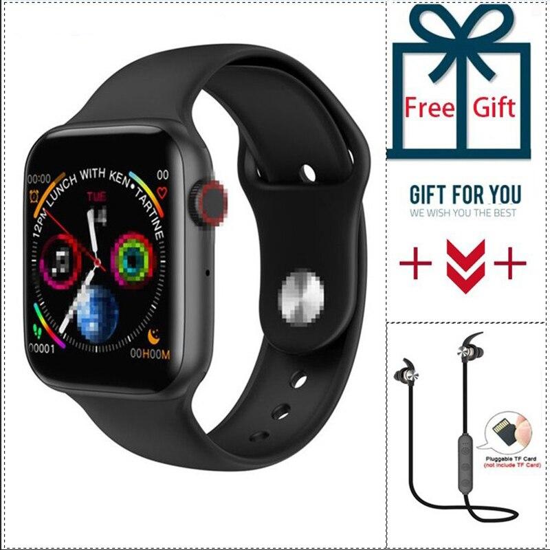 RELOGIO montre intelligente avec caméra/carte SIM TF/Bluetooth/appel/ECG/moniteur de fréquence cardiaque hommes/femmes Smartwatch pour Android iPhone Xiaomi