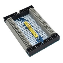 Gpio Multifunctional Cascade Expansion Board For Raspberry Pi 2/3 Model B(China)
