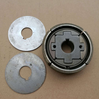 79.5mm Outter Diameter Clutch for tamping rammer with HONDA GX160 Engine