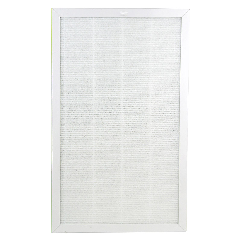 Removable Composite Filter Air Purifier Multi-Layer For Sharp KC-A50E-B KC-850 KC Air Conditioning Appliance Parts Heating