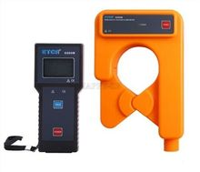 Wireless High Voltage Clamp Current Meter Tester with 0.00mA~1000A AC Monitor Online Leakage Measure ETCR9200B