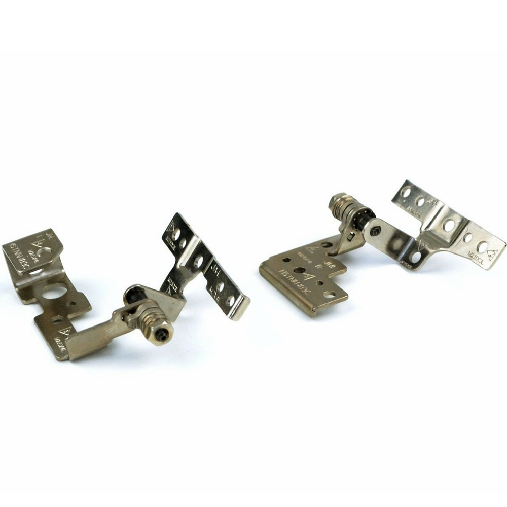 Laptop LCD Hinges Left & Right For HP Pavilion DM4 DM4-1000 DM4-2000 608214-001 Left And Right