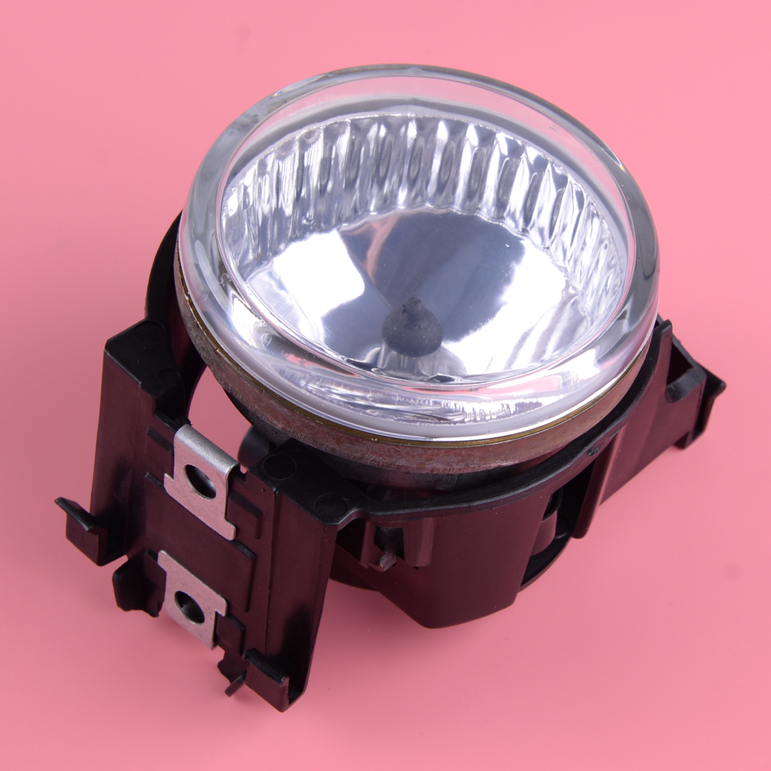 DWCX 2 Pin Amber Right Front Bumper Fog Light Lamp Fit For Subaru Impreza WRX STI Legacy 84501AG150