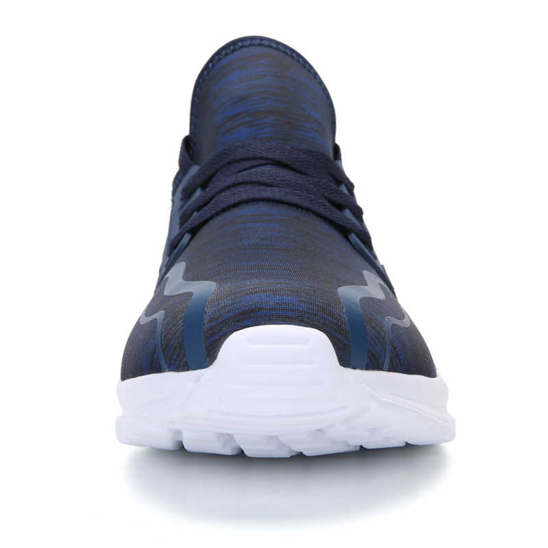 Hot Koop Mannen Mesh Casual Schoenen Ademend Lichtgewicht Comfortabele Hoge Kwaliteit Mannelijke Sneakers Wandelen Outdoor Sport Loopschoenen