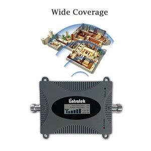 Image 4 - Lintratek 900MHz GSM Cellular Booster สัญญาณ GSM Repeater 900 โทรศัพท์มือถือโทรศัพท์มือถือ Payload เสาอากาศ 10 M เสียงการสื่อสารชุด # DJ