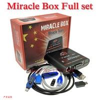 Ursprüngliche Miracle box + Wunder schlüssel mit UMF ALLE Boot kabel (V 2 98 hot update) für china handys Entsperren + Reparatur entriegeln-in Telekommunikations-Teile aus Handys & Telekommunikation bei