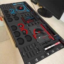 Mairuige DJ ручным приводом Скорость коврик для мышь Notbook компьютер Мышь Pad топовыми играми Мышь геймер на популярный ноутбук Мышь коврик