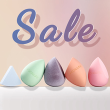 FOCALLURE MATCHMAX SPONGE Profession for Facial Foundation Powder Makeup Sponge Puff Soft Makeup Tools Cosmetic Puff