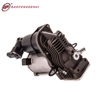 Automobiles air suspension air compressor system for MERCEDES BENZ CLS CLASS 2001 2013 S CLASS 2007 2013 78 10038 ON=2213200704