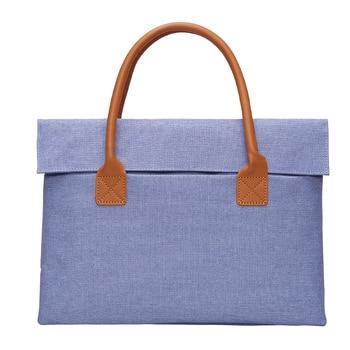 Fashion Portable 15.6 inch Laptop HandBag Notebook Sleeve Bag Case For Apple Macbook Air Pro 11 12 13 15 Retina ASUS HP DELL