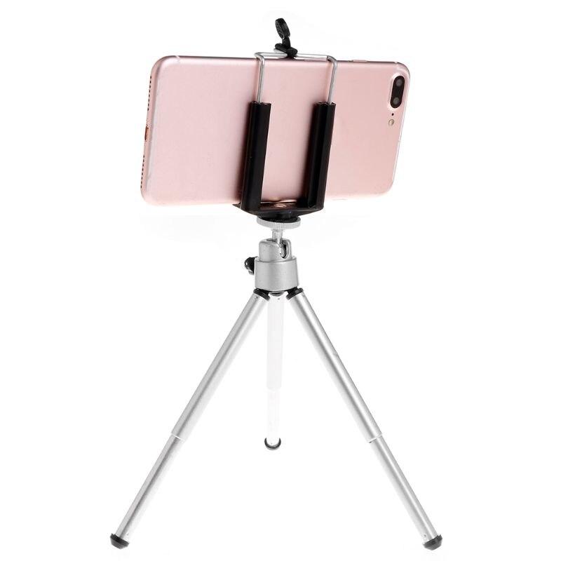 Stativ Mit Clip Dreh Aluminium Legierung Halter Für Telefon Laser Level Digitale SLR Kamera