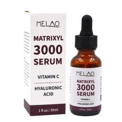 MATRIXYL 3000 Serum Vitamin C Hyaluronic Acid Reduce Sun Spots And Wrinkles Face Serum