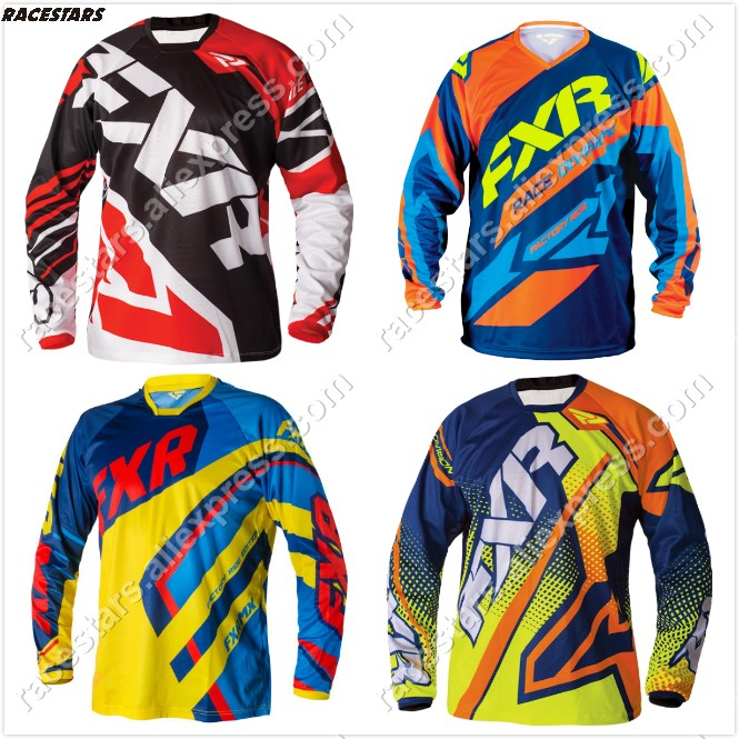 Santic real 2018 downhill mountain bike equitação uniforme equipamento commencal merida jérsei vikings ciclismo rambo