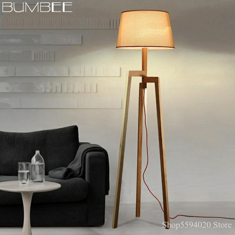 Floor Lamp Luminaria De Lamps