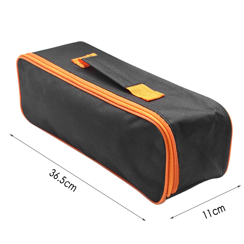 Image 2 - 2019 New Multifunctional Repair Tool Car Storage Hand Bag Car Organizer Car Seat Organizer Trunk Organizer Auto Car Accessories-in Stowing Tidying from Automobiles & Motorcycles