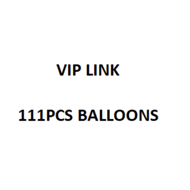 The Vip Link (111PCS)
