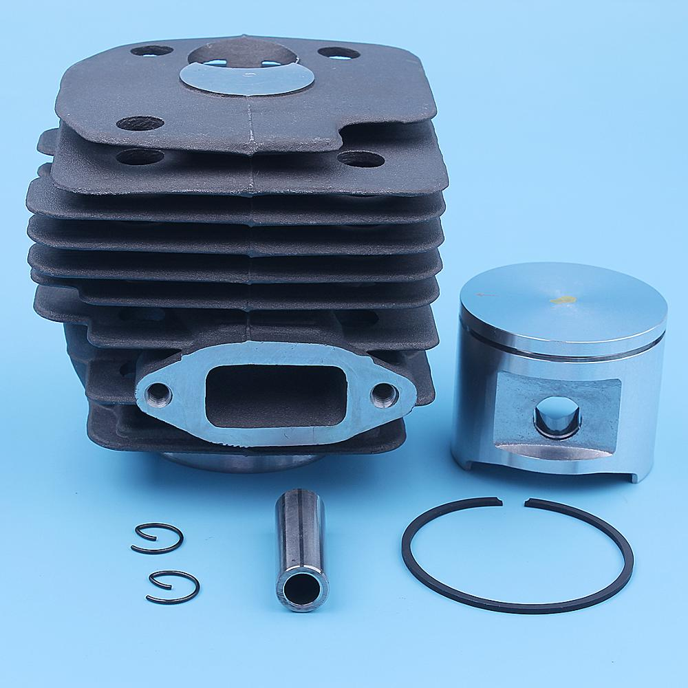 93 XP 365 Cylinder Husqvarna 375K 503 Parts 52mm 93 Spare 362 Kit 372 Chainsaw For 72 372XP Bore 371 Replacement Piston Big