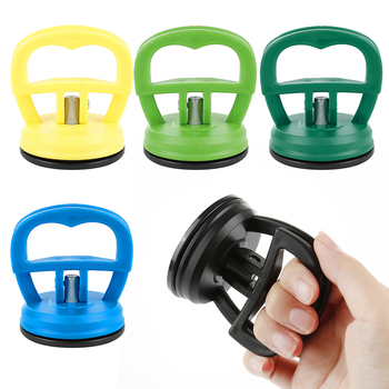 Auto Car Dent Remover Puller Auto Body Dent Removal Tools Super Strong Suction Cup Car Repair Kit Glass Metal Lifter Locking image