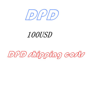 DPD European transport line dedicated to pay shipping European countries can choose DPD transport