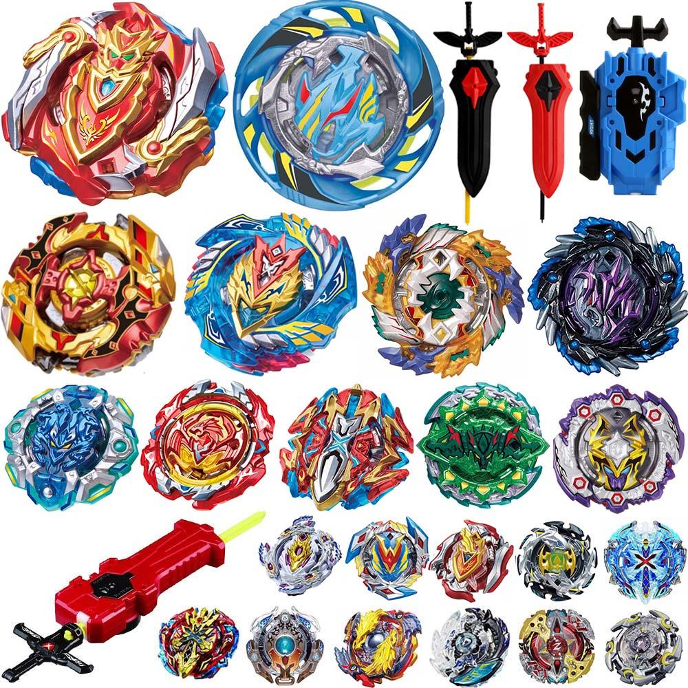 Tops Beyblade Burst B-129 Arena Toys Sale Bey Blade Blade Achilles Bayblade Bable Drain Fafnir Phoenix Blayblade Bay blade