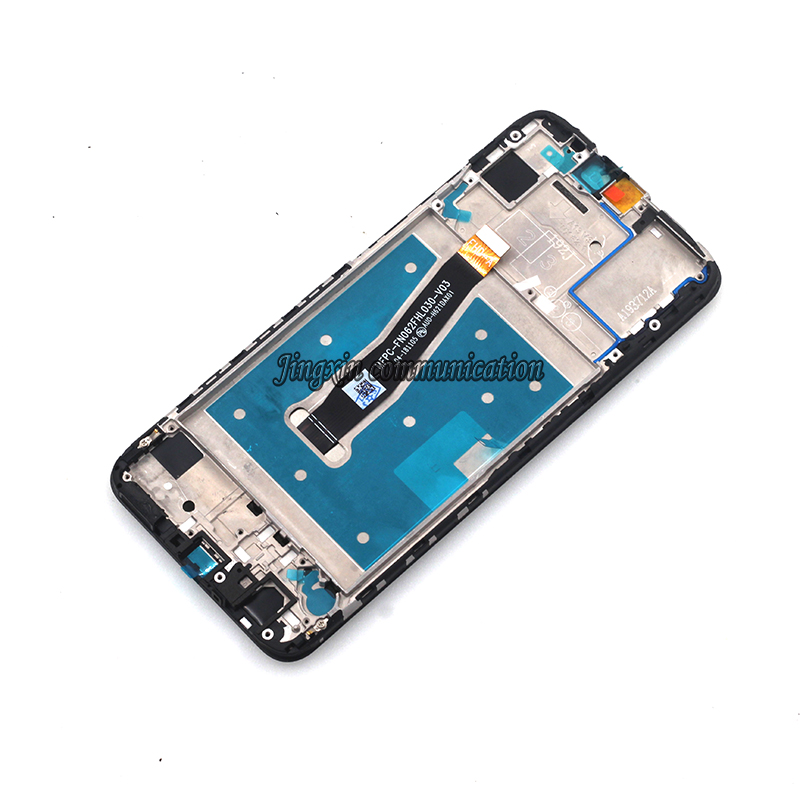 Image 5 - Original display for Huawei P Smart 2019 LCD display touch perfectly replaces p smart (2019) lcd mobile screen repair parts-in Mobile Phone LCD Screens from Cellphones & Telecommunications