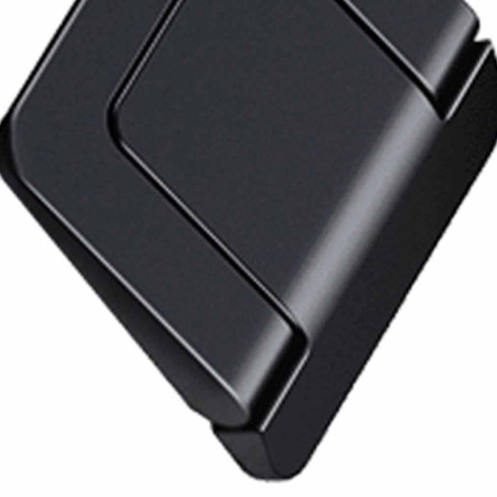 2 Pcs מחברת מחשב מוגבר רדיאטור תמיכת Pad סיליקון אנטי להחליק גומי Pad בריא חזותי זווית LESHP